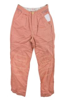 Noa Noa Hose Mini Basic Linen
