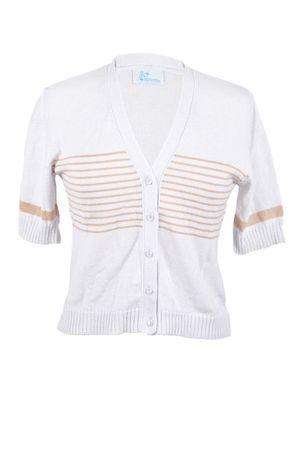 Portocolonia Organic Fair Fashion Strick Jacke Gr.M Cashmere Silk NEU AbgDiv.13  – Bild 1