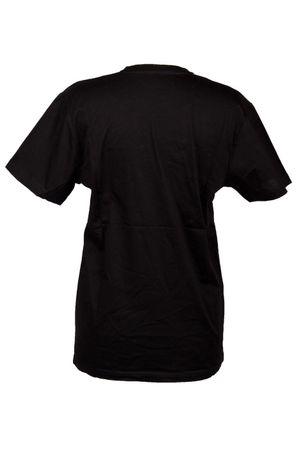 Damen T-Shirts Shirt Baumwolle Black Basic Gr. S - XXL Neu Abg. Div.18 NEU – Bild 2
