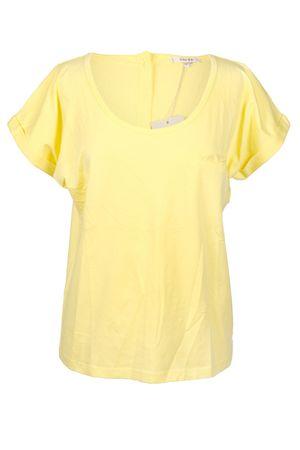 Damen Bluse T-Shirt Top von GIGUE Styl: Seria Gr.40-44  Abg. Div.16 Lime NEU – Bild 1