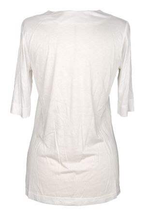 Sommermann T-Shirt Bluse Dora Gr.:40 Styl: 31 White Abg. Div.6 NEU – Bild 2