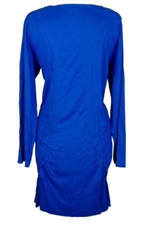 Twister Kleid Tunika Bluse Long – Bild 2