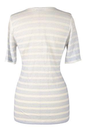 Turnover Pure Strick Bluse T-Shirt  – Bild 2