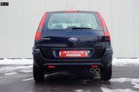 REMUS Sportauspuff Ford Fusion Typ JU2 1.4l 1.6l ab Bj. 02 - 2 x 82x67mm Bild 2