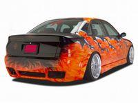 EISENMANN Komplettanlage Audi A4 Typ B5 Limousine u. Avant Bj. 95-00 1.6l bis 2.8L - 2x70mm Bild 3