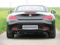 EISENMANN Duplex Komplettanlage BMW Z4 (E89) Roadster 2.5l 3.0l je - 2x76mm links/rechts  Bild 2