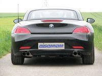 EISENMANN Duplex Racing Komplettanlage BMW Z4 (E89) Roadster 3.0l je - 2x76mm links/rechts  Bild 2