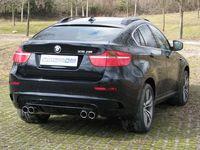 EISENMANN Duplex Racing Sportauspuff BMW X6M (E71) 4.4l je - 2x83mm links/rechts