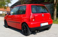 NOVUS Sportauspuff VW Lupo 6X 1.0  1.1  1.4  1.7D - 2 x 76mm DTM Bild 2