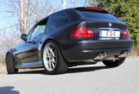 FOX Duplex Sportauspuff BMW Z3 M 3,2l 236kW rechts/links - 2x80 Typ 25 rechts/links Bild 2
