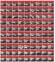 FRIEDRICH MOTORSPORT Komplettanlage Gruppe A Seat Leon 5F inkl. FR und SC ab Bj. 11/2012 Frontantrieb - Endrohrvariante frei wählbar