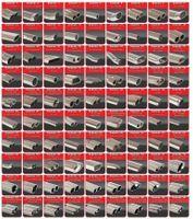 FRIEDRICH MOTORSPORT Komplettanlage Gruppe A KIA Ceed Sporty Wagon (ED) Bj. 2007-04/2012  - Endrohrvariante frei wählbar