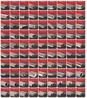 FRIEDRICH MOTORSPORT Duplex Sportauspuff Mitsubishi Colt CZT Z30 ab Bj. 2005 - Endrohrvariante frei wählbar