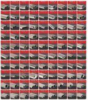 FRIEDRICH MOTORSPORT Sportauspuff Peugeot 107 ab Bj. 2005  - Endrohrvariante frei wählbar