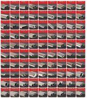 FRIEDRICH MOTORSPORT Komplettanlage Gruppe A Volvo 850 GLT/GLE Bj. 91-96 Stufenheck & Kombi - Endrohrvariante frei wählbar