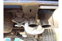 FOX Sportauspuff VW Bus T5 Pritsche Frontantrieb - 2x63 Typ 26 Bild 3
