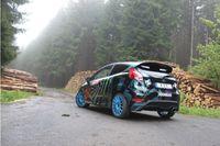 FOX Sportauspuff Ford Fiesta 7 ST 1,6l 134kW - 129x106 Typ 32 Bild 7