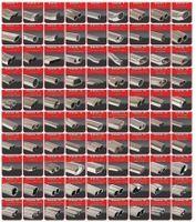 FRIEDRICH MOTORSPORT Duplex Komplettanlage Gruppe A Audi A3 8V 3-Türer Frontantrieb ab Bj. 08/2012 - Endrohrvariante frei wählbar