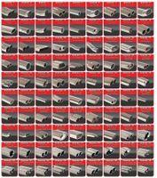FRIEDRICH MOTORSPORT Komplettanlage Gruppe A BMW E39 Bj. 96-2003 Limousine - Endrohrvariante frei wählbar