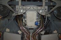 FRIEDRICH MOTORSPORT Fächerkrümmer mit 200 Zellen Sport-Kat. HJS Sport-Kat. Chevrolet Corvette C6 Coupe & Cabrio Bj. 2005-2013 Bild 2