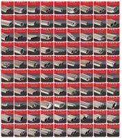 FRIEDRICH MOTORSPORT Duplex Sportauspuff Suzuki Swift Sport (NZ) 1.6l 100kW ab Bj. 2010 - Endrohrvariante frei wählbar
