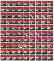 FRIEDRICH MOTORSPORT Duplex Komplettanlage 3 Zoll (76mm) Renault Megane 3 GT Grandtour (Typ Z) ab Bj. 2009 - Endrohrvariante frei wählbar