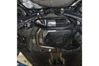 FOX Verbindungsrohr ESD / Katalysator Skoda Octavia 5E RS 2.0l TDI 135kW