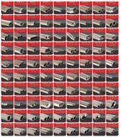 FRIEDRICH MOTORSPORT Duplex Komplettanlage Gruppe A Hyundai i40 1.7l CRDI Limousine ab Bj. 2012 - Endrohrvariante frei wählbar