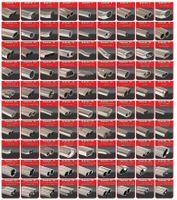 FRIEDRICH MOTORSPORT Duplex Komplettanlage Gruppe A VW Golf 6 Bj. 10/2008-2012 Frontantrieb - Endrohrvariante frei wählbar