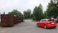 FOX Duplex Sportauspuff Ford Focus 3 S Fließheck 1.6l 110kW - 1x100 Typ 16 rechts/links Bild 3