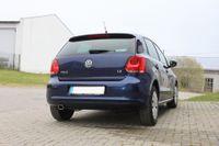 FOX Sportauspuff VW Polo 6R - 88x74 Typ 32 Bild 2