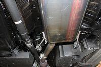 FOX Mittelschalldämpfer Toyota RAV 4 IV 2.0l 111kW Bild 5