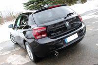 FOX Sportauspuff BMW F20/21 - 114i/ 116i 75 / 100kW - 1x76 Typ 16