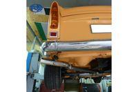 FOX Sportauspuff Trabant 1.1 30 kW Limo & Kombi - 1x55 Typ 10 Bild 4