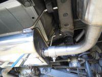 FOX Duplex Sportauspuff Subaru Impreza GP 4x4 1.6l 84kW  - 1x100 Typ 27 rechts/links Bild 4