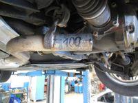 FOX Duplex Sportauspuff Subaru Impreza GP 4x4 1.6l 84kW  - 115x85 Typ 38 rechts/links Bild 3
