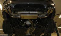 FOX Duplex Sportauspuff BMW X4 F26 - 35i 3.0l 225kW - 2x90 Typ 17 rechts/links Bild 5