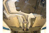 FOX Vorschalldämpfer Ford S-Max - 2,5l 162kW Bild 3