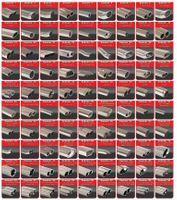 FRIEDRICH MOTORSPORT Komplettanlage mittig 70mm Audi A1 & Sportback 1.4l TFSI / 2.0l TDI ab Bj. 10/2010 - Endrohrvariante frei wählbar