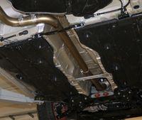 FOX Vorschalldämpfer Ersatzrohr Seat Leon 5F ST Cupra 2.0l 195/206kW Bild 2