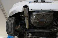 FOX Sportauspuff Opel Corsa D - Sportheck und OPC Line Endschalldämpfer - 115x85 Typ 32 Bild 10
