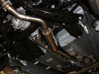 FOX Vorschalldämpfer Mazda MX5 Typ ND Bild 3