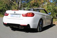 FOX Sportauspuff BMW F32/F33/F36 - 435i M- Packet 3,0l 225/250kW - 2x80 Typ 25 rechts/links Bild 6