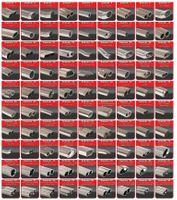FRIEDRICH MOTORSPORT Duplex Komplettanlage Gruppe A 63,5mm KIA Cee´d & Pro Cee´d (JD) ab Bj. 04/2012 - Endrohrvariante frei wählbar