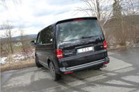 FOX Sportauspuff VW Bus T5/T6 4MOTION 2x88x74 Typ 33 Bild 3