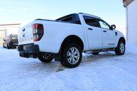 FOX Sportauspuff Ford Ranger 2011-08/2015  4x4 2.2l D 92/110kW 3.2l D 147kW Doppelkabine Sidepipe, Ausgang an der rechte Fahrzeugseite hinter dem Hinterrad  - 2x115x85 Typ 38   Bild 3