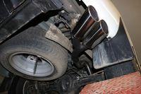 FOX Sportauspuff Ford Ranger 2011-08/2015  4x4 2.2l D 92/110kW 3.2l D 147kW Doppelkabine Sidepipe, Ausgang an der rechte Fahrzeugseite hinter dem Hinterrad  - 2x115x85 Typ 38   Bild 5