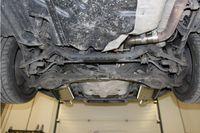 FOX Duplex Sportauspuff Ford S-Max 2,0l 146/149/176kW - 115x85 Typ 38 rechts/links Bild 3