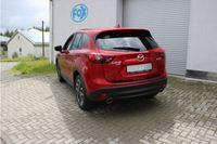 FOX Duplex Sportauspuff Mazda CX5 Diesel 4x4 KE/GH 2,2l D 110/129kW - 115x85 Typ 38 rechts/links Bild 4