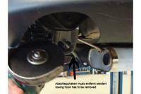 FOX Duplex Sportauspuff Mitsubishi Lancer CYO Stufenheck/ Sportback - 1x100 Typ 17 rechts/links Bild 5
